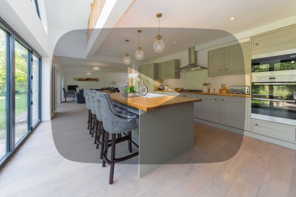 4K Video Tours - With our 4K Video tours we use stabilised cameras to produce a short video walkthrough to help customers experience a property and get a feel for the scale and layout. These short videos work extremely well alongside our photography to help give clients a feel for a property.