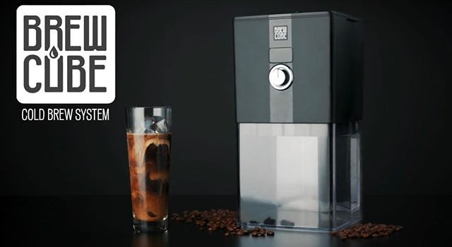 Every home and new apartment needs the BrewCube! The BrewCube's built-in timer and automatic filter brews your coffee for the perfect amount of time and eliminates the hassle!  The BrewCube makes it easy for anyone to create a weeks worth of delicious cold brew at home. Help back this project and receive your very own! https://www.kickstarter.com/projects/1201993039/make-perfect-cold-brew-coffee-at-home-with-the-bre?ref=6op0v5