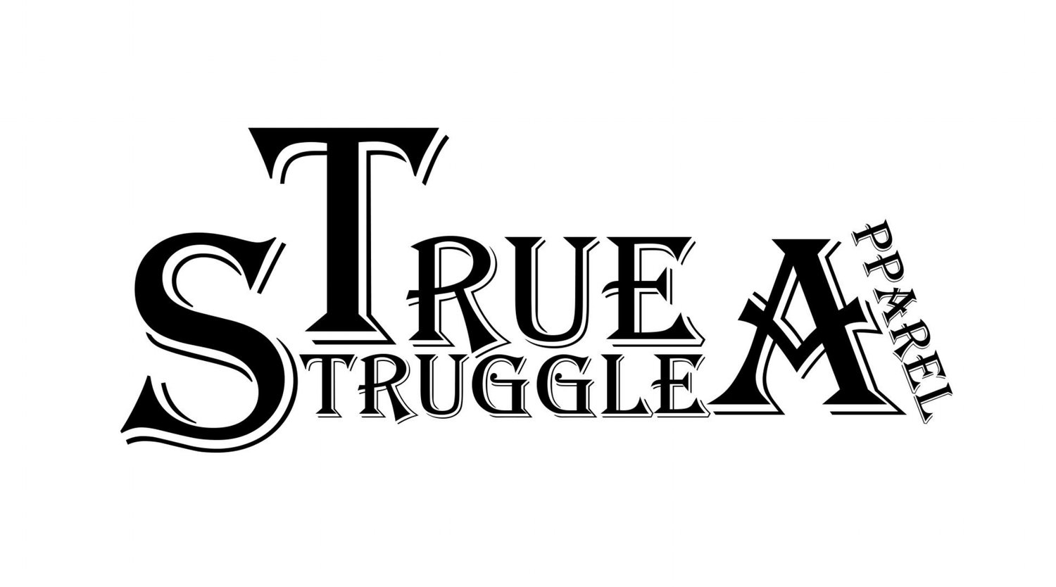 TRUE STRUGGLE APPAREL