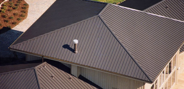 Standing Seam Is One Of The Most Popular Metal Roofing Systems Because Of  Its Beauty, Durability, Longevity, Simplicity, Versatility, And Bold Looks.