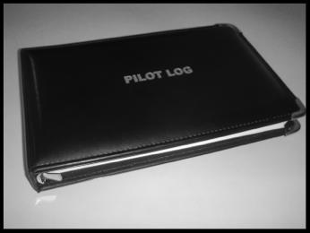 Figure 2. Electronic logbook binder