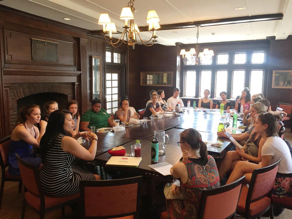 Princeton University -