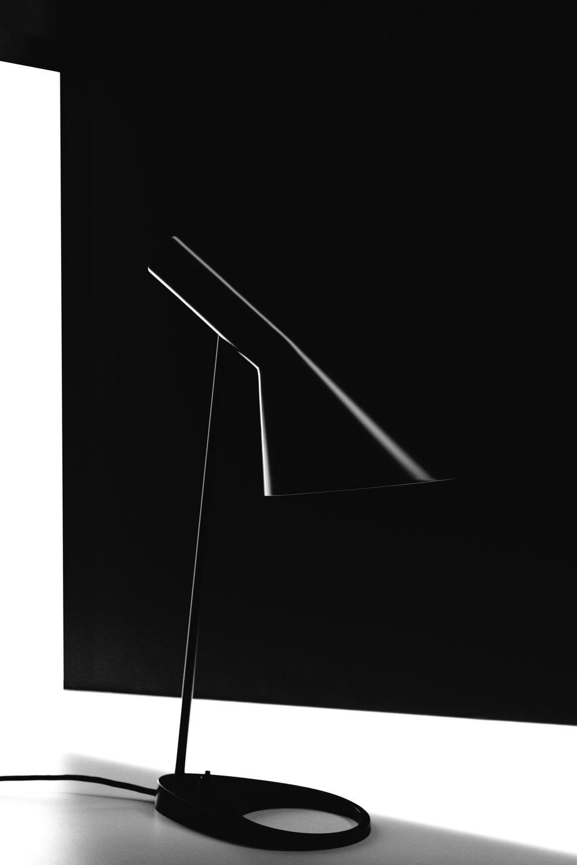 AJ Table Lamp  Arne Jacobsen - Louis Poulsen