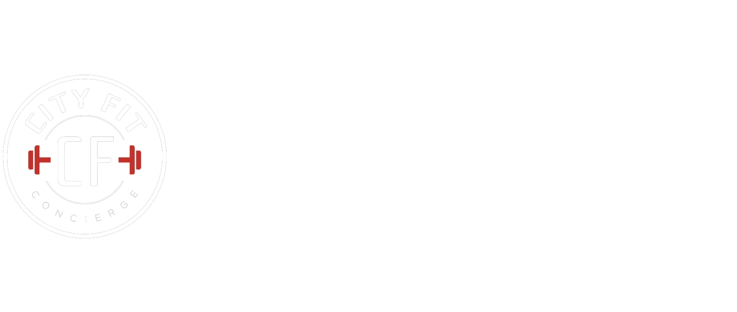 City Fit Concierge