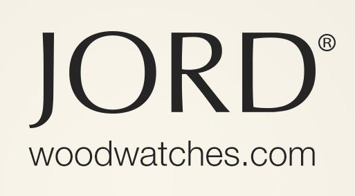 JORDwatches logo