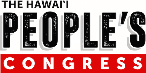 Hawai`i People's Congress