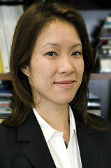 Nicole Woo, Senior Policy Analyst