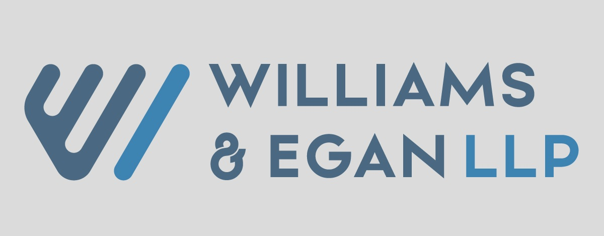 Williams & Egan LLP