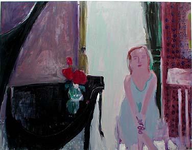 Iris' Piano (2002)