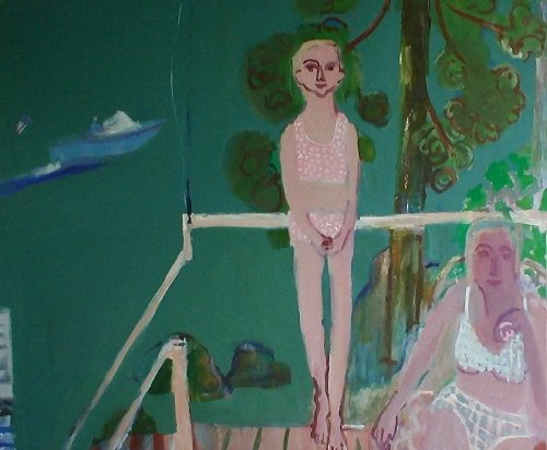Jim's Boat (2001)