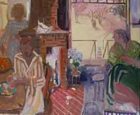 Montauk Daisies (1998)
