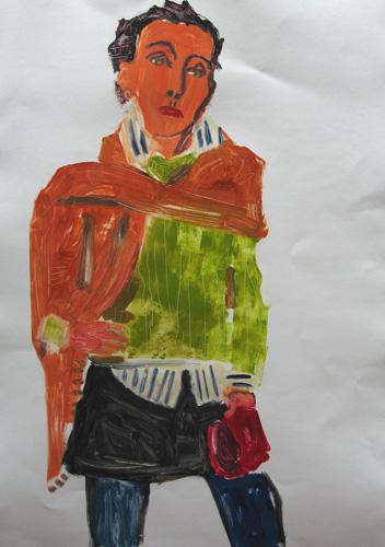 Susanna Standing (2005)
