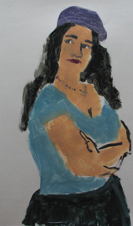 Sassy Girl (2005)