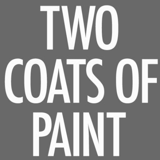 Two Coats of Paint (2013)