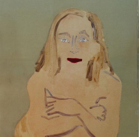 Towel (2003)