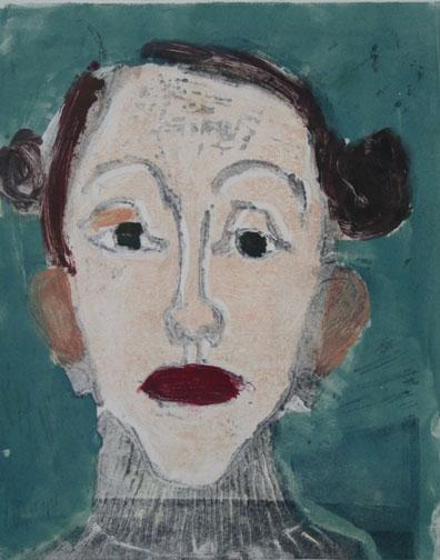 Suzanna Print (2003)