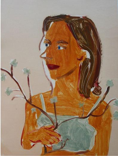 Flora (2003)