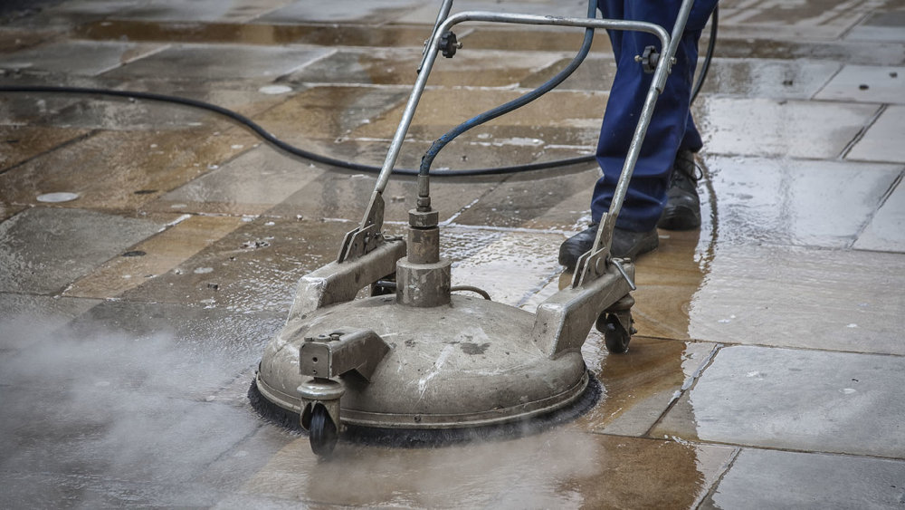 HIGH PRESSURE CLEANING   Our high pressure cleaning service is one of the the most effective and environmentally friendly ways to clean your home or commercial environment