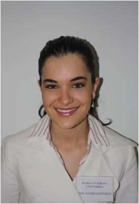 Cecilia Cuairan