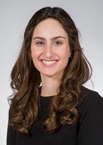 Gabriella Kaminer-Levin