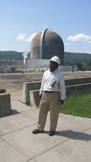 Five tours of Indian Point Nuclear Power Plant