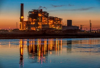 Huntington Beach Power Plant