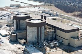 Braidwood nuclear power plant