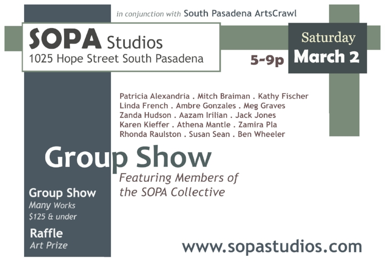 2013 SOPA Arts Crawl Promo - March Group.jpg