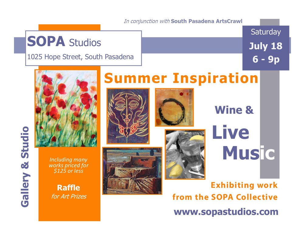 SOPA - Summer Show - July18'15 - promo card - version 2 - live music.jpg