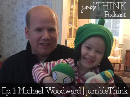 Episode 1 | Michael Woodward