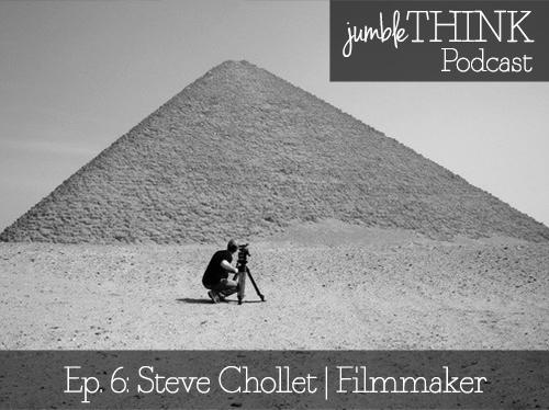 Steve Chollet
