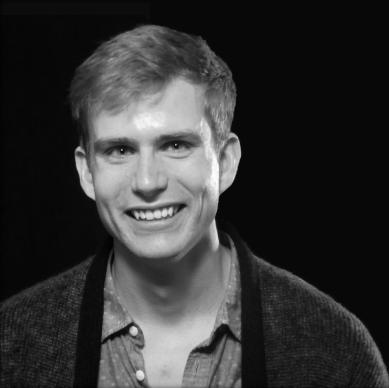 Gavin Zuchlinski