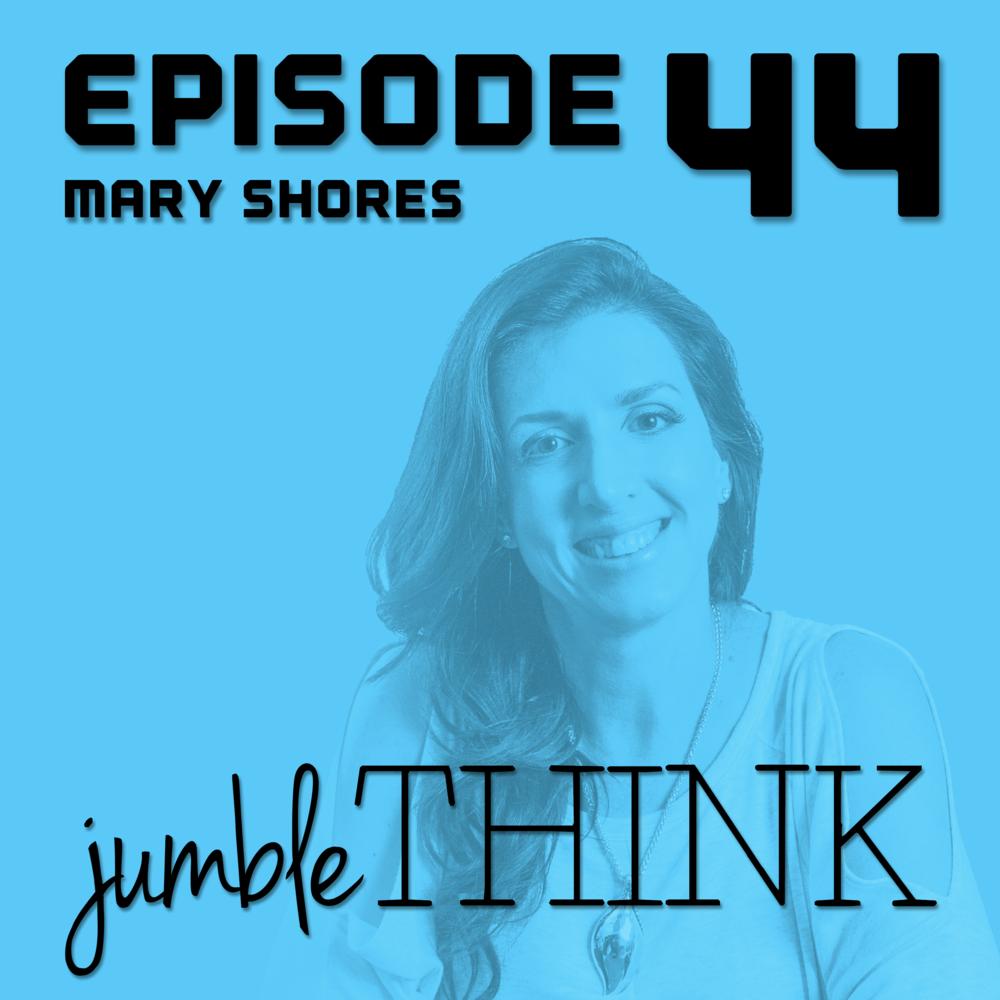 Mary Shores