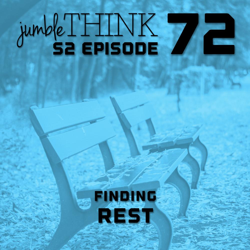 Finding Entrepreneurial Rest
