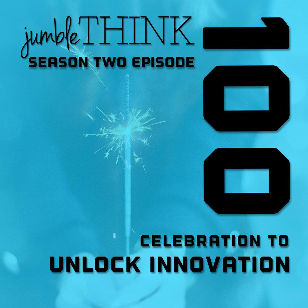 Celebration to Unlock Innovation