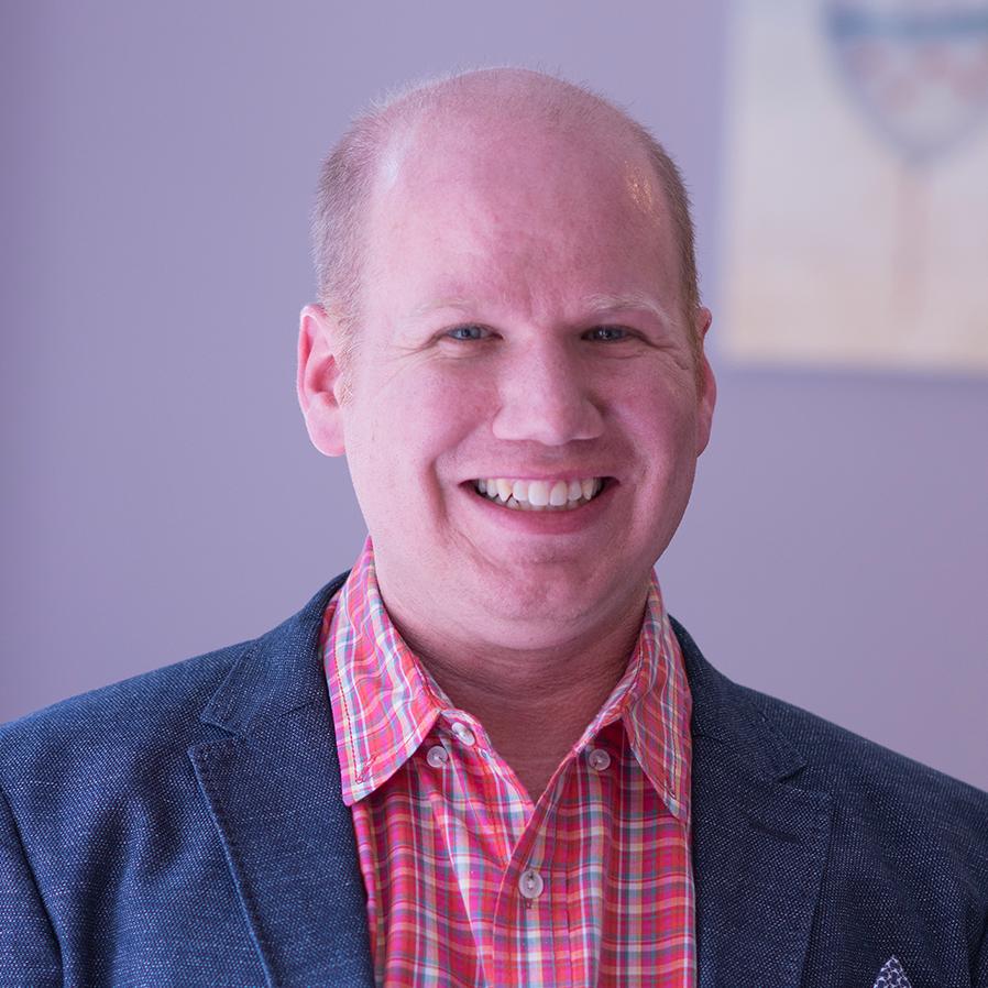 Michael Woodward   founder of jumbleThink