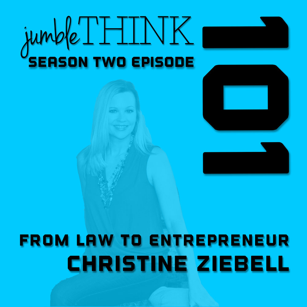 From Lawyer to Entrepreneur