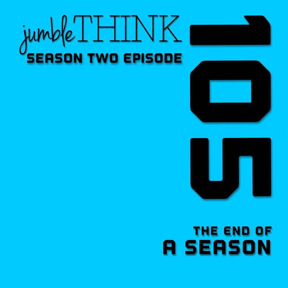 The end of a Season