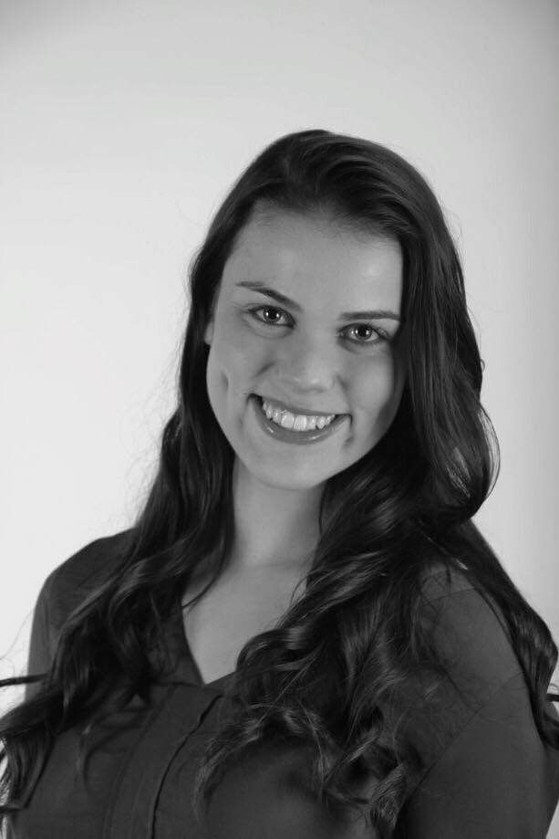ENSEMBLE - Nicole Hrgetic  Actor: Room for Failure, Shrinking Violet, MACBETH