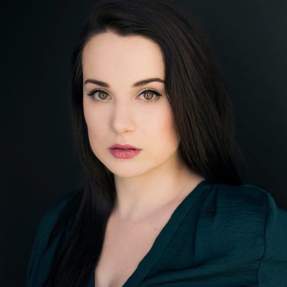 ENSEMBLE - Laura Harding  Actor: Room For Failure, RICHARD III