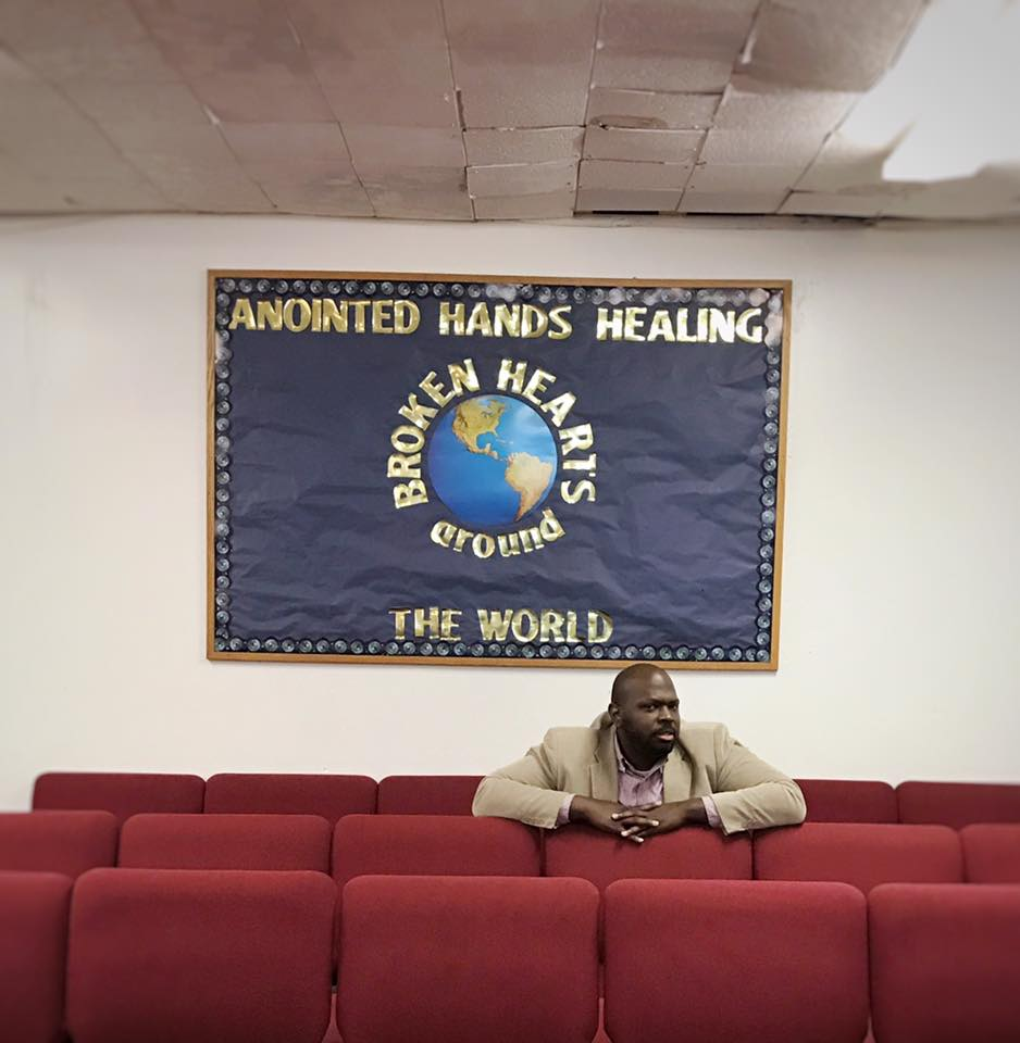 """""""A lot of what we do here is education, creating support groups, allowing people to be people. No fluff, no rules, we are just going to love on you. We let the Word do the work. As pastors we do our best to walk it out, but ultimately people have to make the decision to apply the Word to their life. I no longer feel the need to change people, and most importantly I do everything in love. You can say the right thing the wrong way and the meaning becomes convoluted."""" (Part 1 of 2)"""