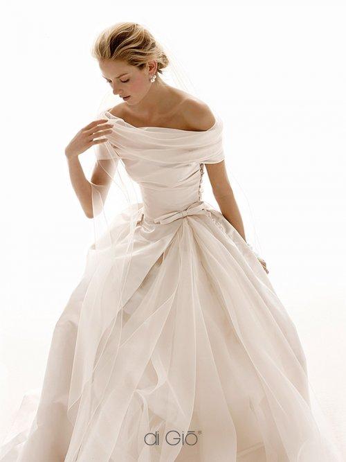 Designer Wedding Dresses in San Francisco