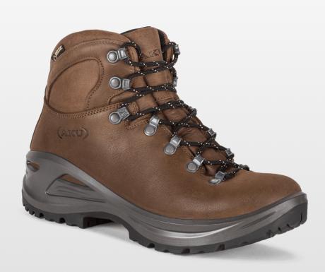 AKU Tribute Hiking Boots