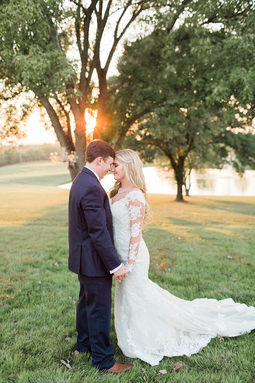 TAYLOR AND PATRICK // COVEY RISE, TENNESSEE