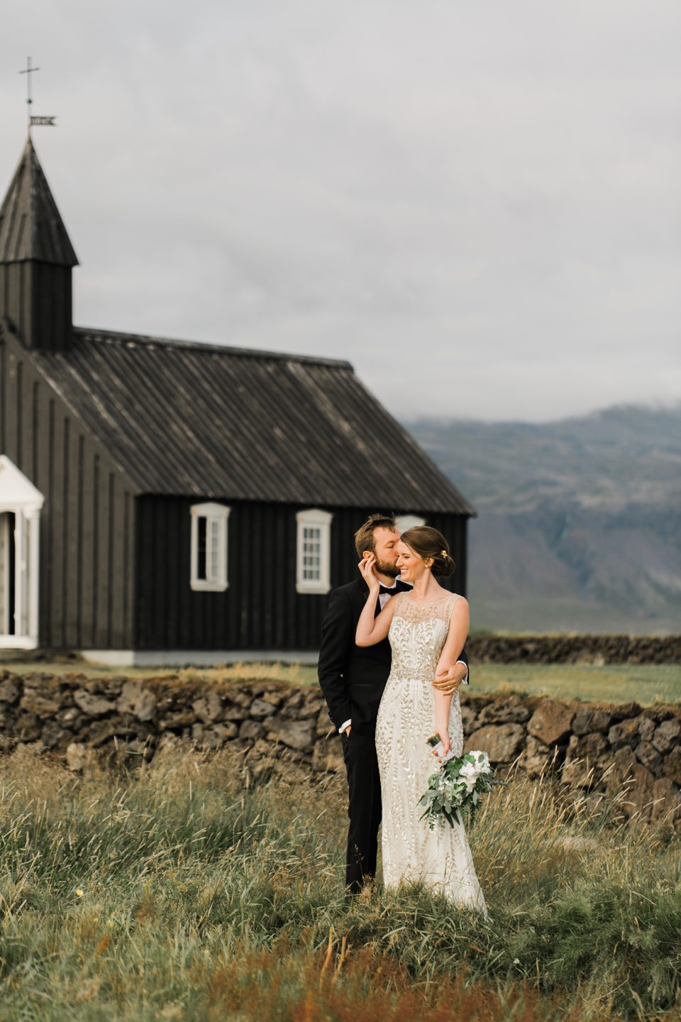ALISON AND DAN // ICELANDIC WEDDING WEEKEND