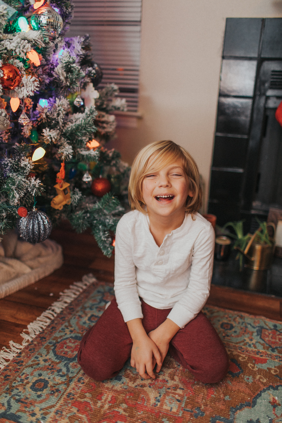 TIPS FOR BETTER CHRISTMAS PICS - for iPhone + DSLR images