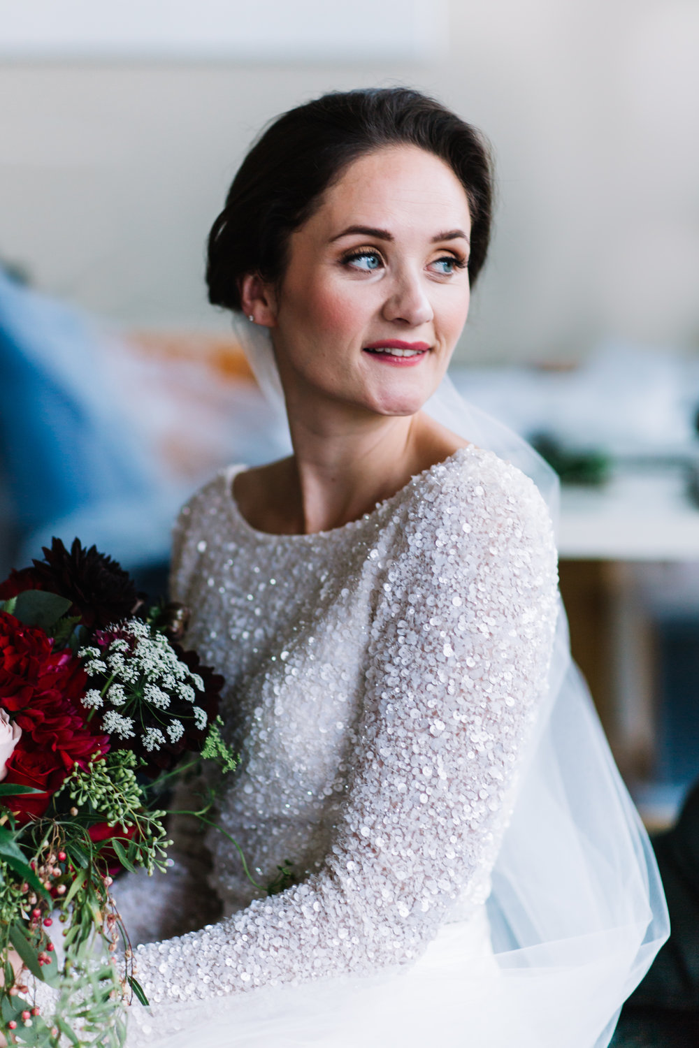 autumn wedding at the permanent | vancouver,   bc