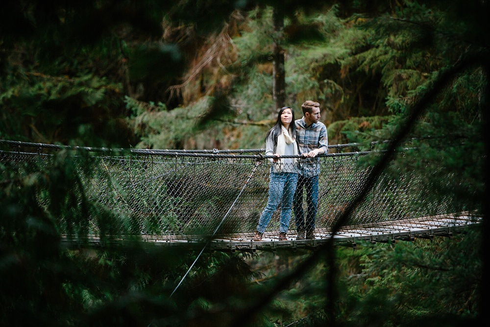North Vancouver Lynn Canyon Lynn Valley Engagement Session Engagement Photos Andrew's Cafe Lonsdale Quay North Vancouver Wedding Photographer_0006.jpg