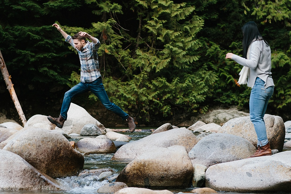 North Vancouver Lynn Canyon Lynn Valley Engagement Session Engagement Photos Andrew's Cafe Lonsdale Quay North Vancouver Wedding Photographer_0017.jpg