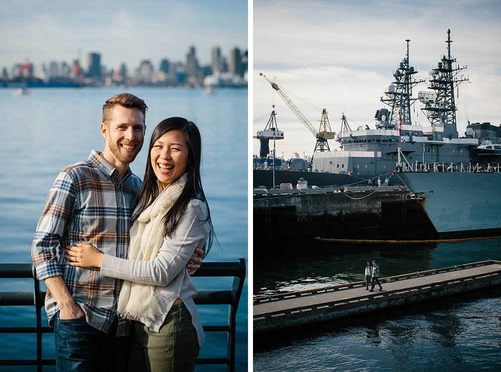 North Vancouver Lynn Canyon Lynn Valley Engagement Session Engagement Photos Andrew's Cafe Lonsdale Quay North Vancouver Wedding Photographer_0023.jpg